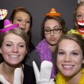 TCU After-Prom Photo Booth