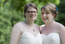 Sarah & Sarah's Wedding
